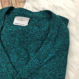 Anthropologie Your Neighbor cardigan. Sz L